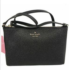 Kate Spade New York Glitter Laurel Reese Bag